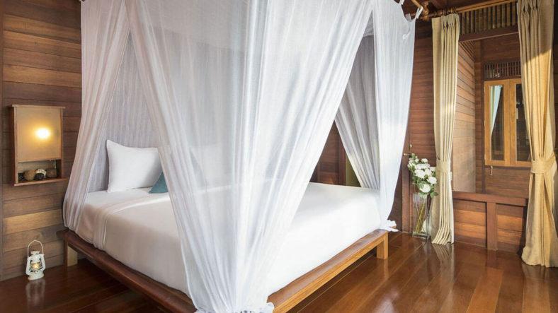ห้องพัก HoneyMoon Suite Room แพ 500 ไร่